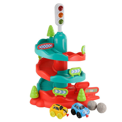 Early Learning Centre Figurines (Whizz world Mountain Set)