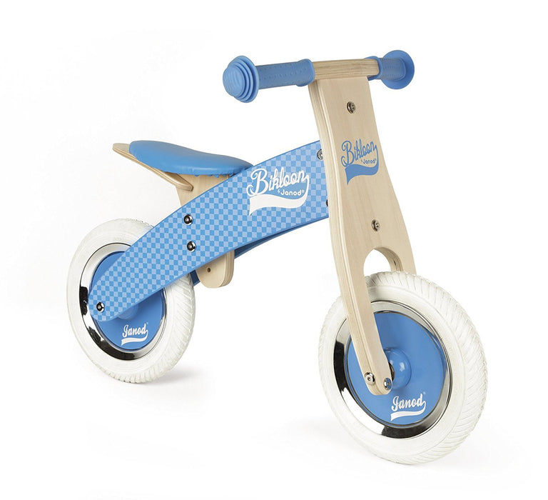 Jura Toys J03258 Janod My First Little Bikloon Balance Bike