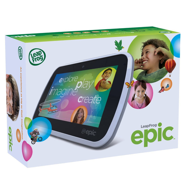LeapFrog EPIC Tablet