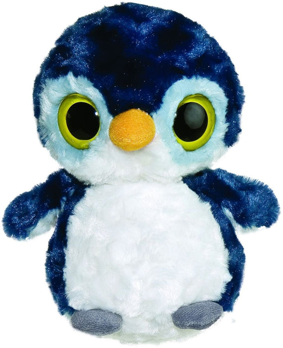 Aurora World 80747D - Kookee Fairy Penguin, Cuddly Toy, 5 Inches