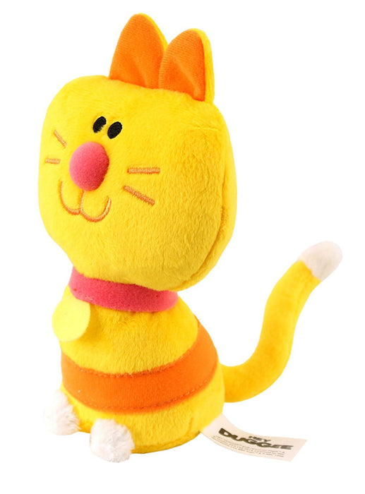 Hey Duggee Enid The Cat Soft Toy