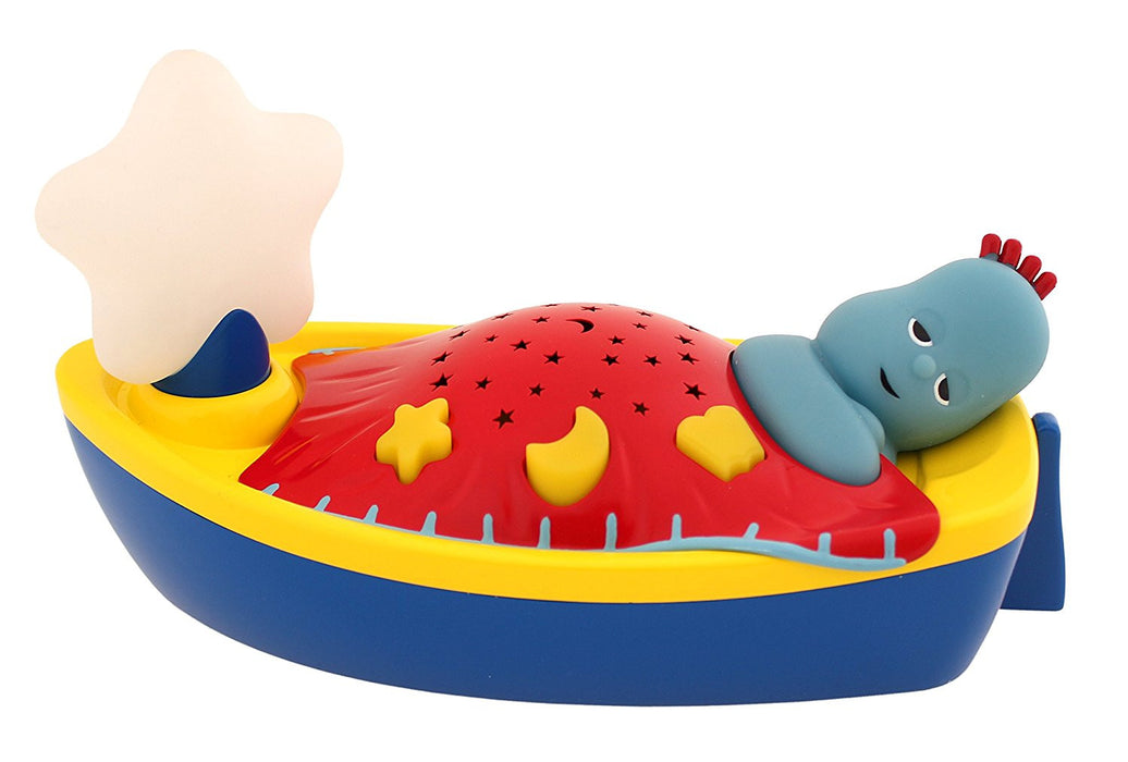 In the Night Garden Igglepiggle's Bedtime Boat