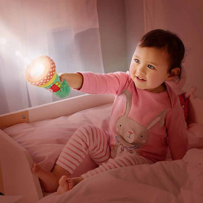 Peppa Pig My First Torch Toddler Night Light by GoGlow