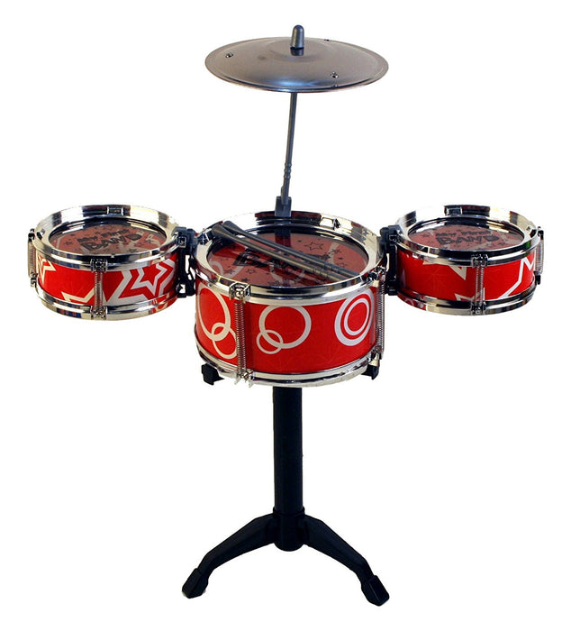 A to Z 01723 My First Drum Kit