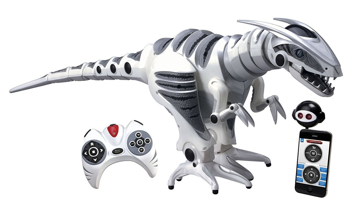 "WowWee ""Roboraptor X"" Controller with Dongle"