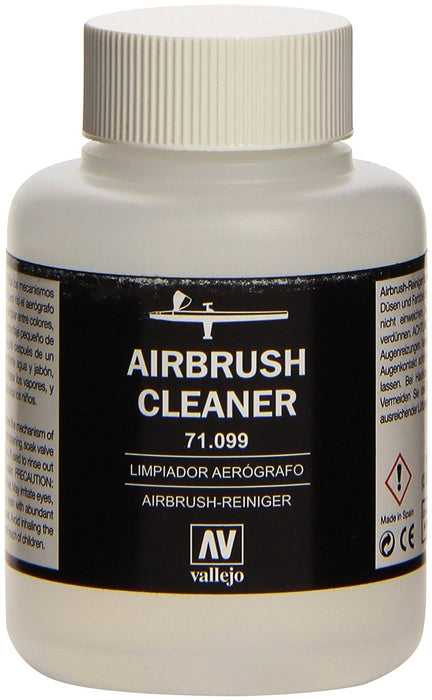 Vallejo Model Air 85 ml Airbrush Cleaner