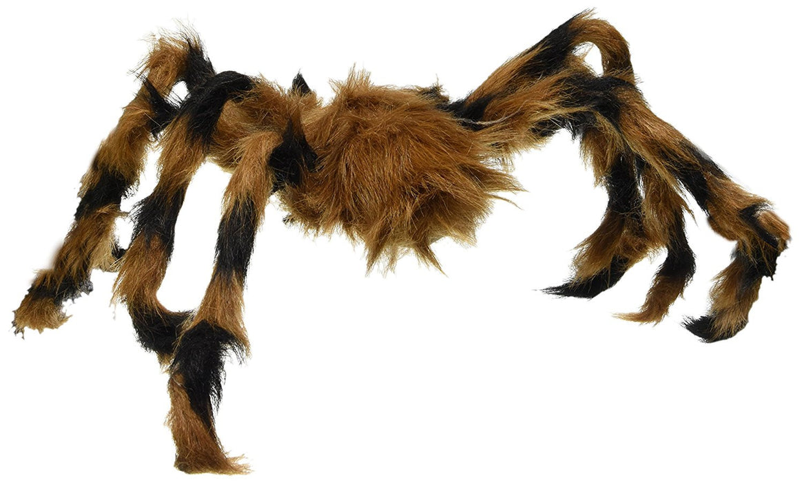 Tarantula Furry 65cm Bendable Accessory for Fancy Dress