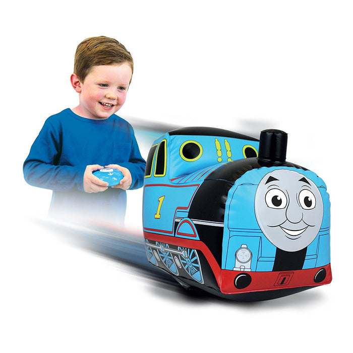 Thomas BTTT001 Radio Controlled Tank Engine Toy with Sounds