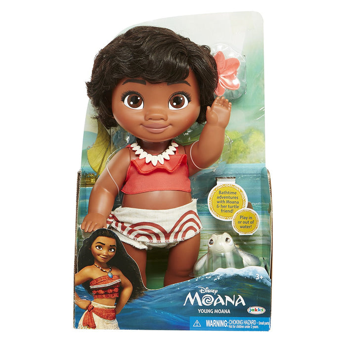 Moana Young Doll