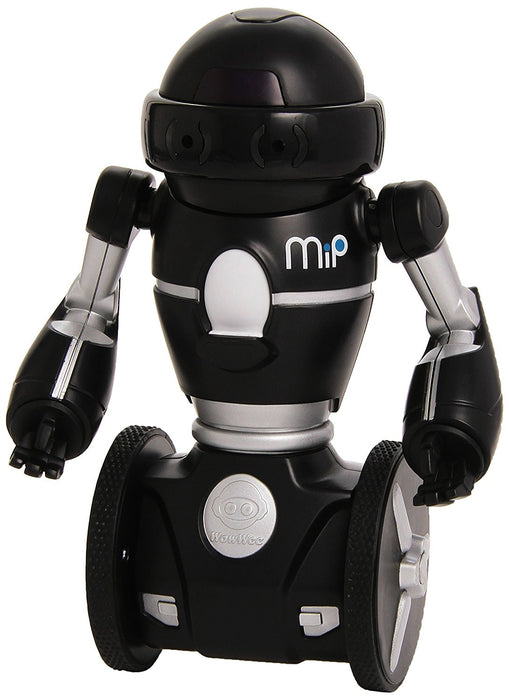 Robot WowWee MiP ,Assorted Color black or White
