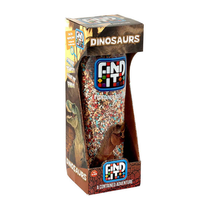 Paul Lamond 6475 Find It Dinosaur Puzzle