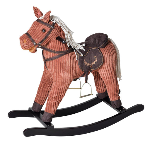 Knorrtoys 40591 Conni Rocking Horse with Sound