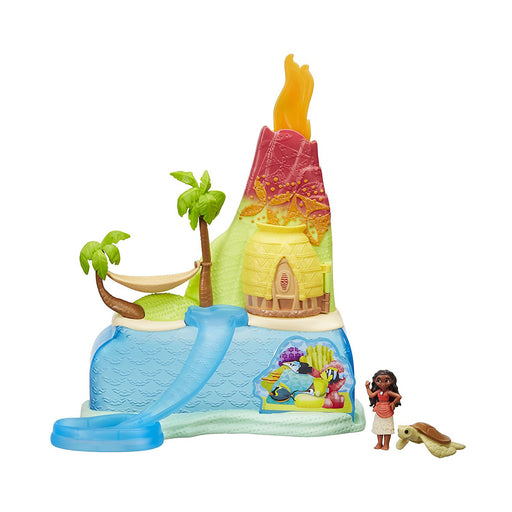 DISNEY PRINCESS B8306EU40 Moana Island Adventure Set