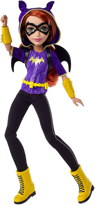 DC SuperHero Girl's 12 inch Batgirl Toy