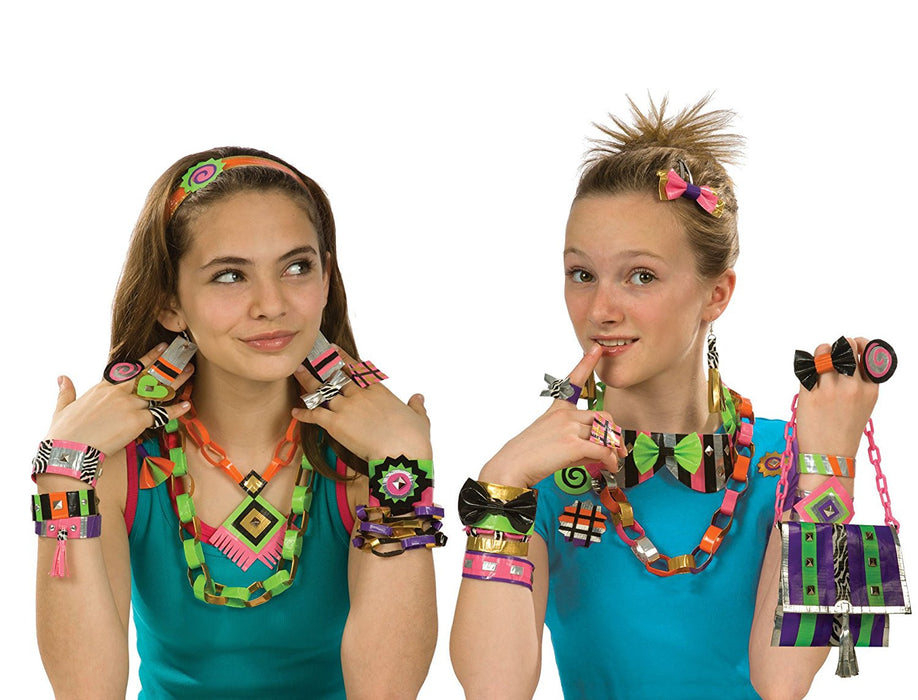 Alex Toys Do-it-Yourself Wear Duct Tape Jewellery