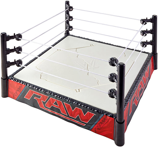 WWE Raw Superstar Ring