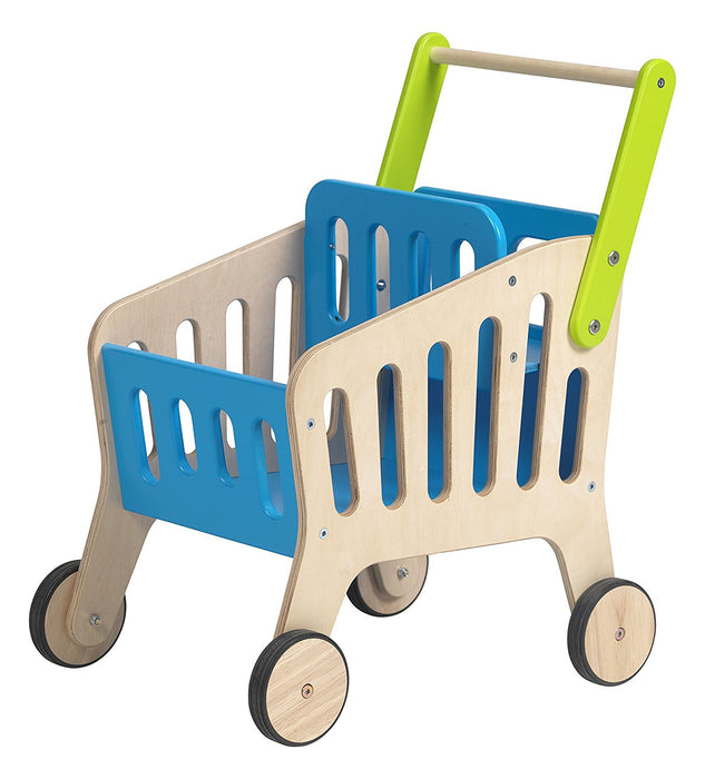 Inspirational Nurseries RE66 58 x 48.5 x 32 cm Shopping Trolley
