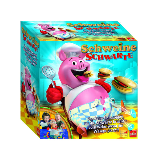 "Goliath ""Pop the pig"" Action Game"