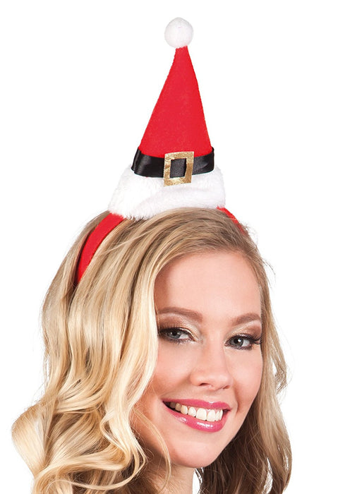 Generique Mini Christmas Women's Hat