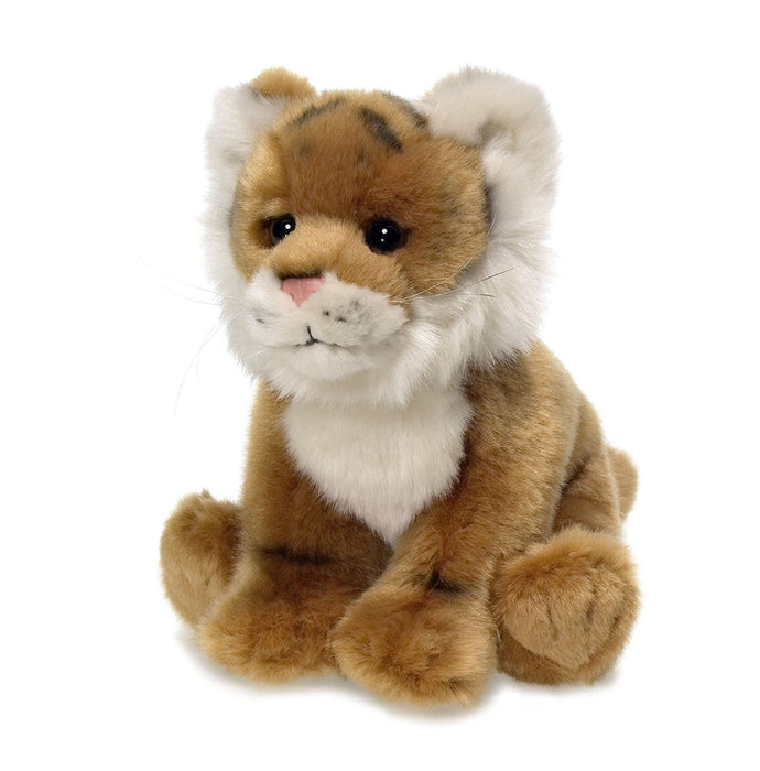 15192001 - WWF Floppy Tiger Soft Toy