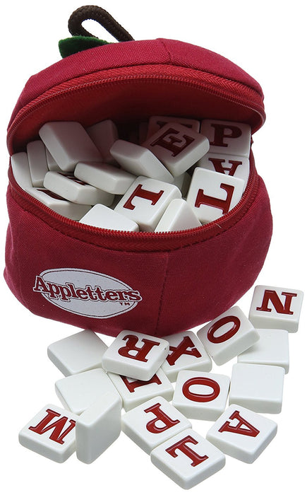 Appletters Word Game
