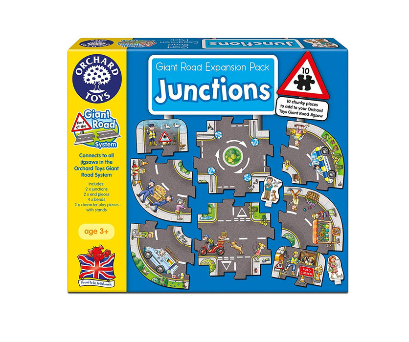 Orchard Toys Junctions