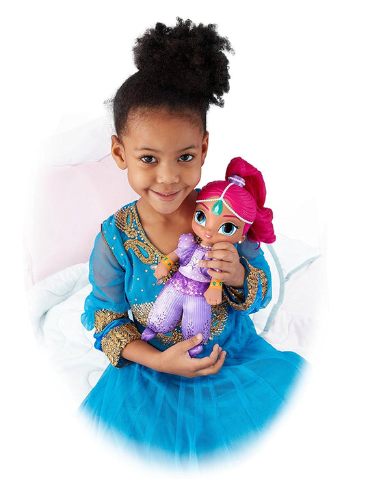 "Shimmer and Shine DGM06 ""Talk and Sing"" Toy"