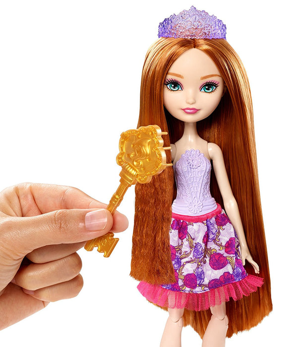 Ever After High Holly Hair Play Doll