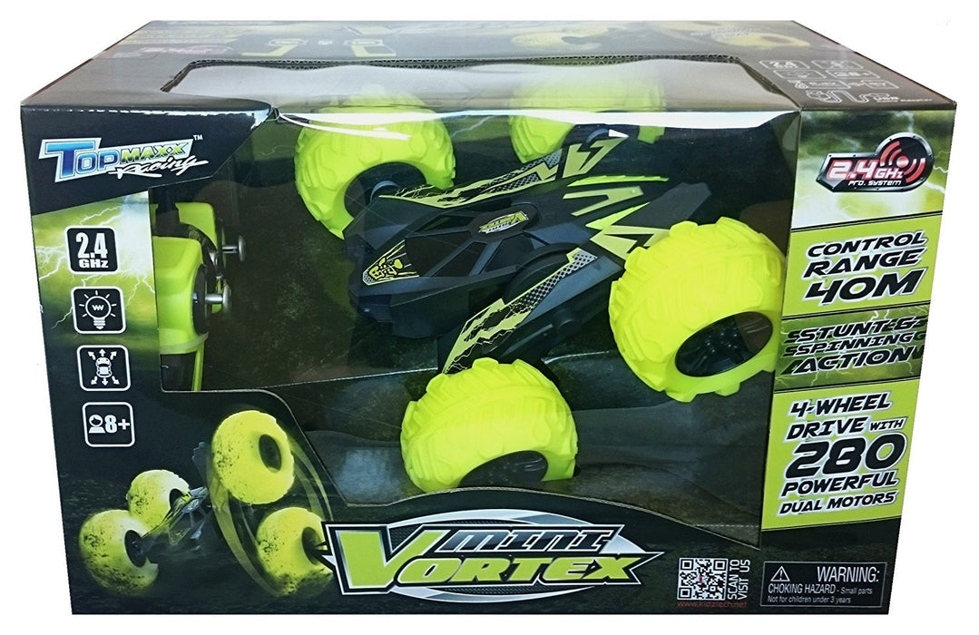 "KidzTech 84182 ""RC Mini Vortex Rechargeable USB Charge"