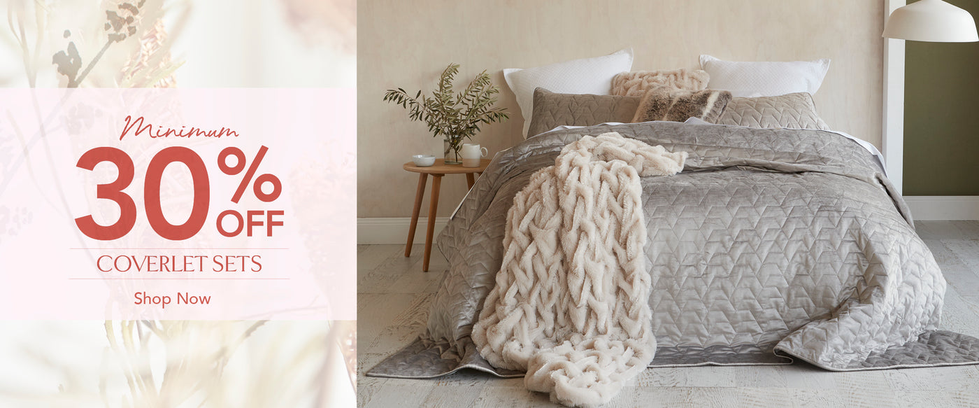 Bed Linen | Bathroom | Homewares - MyHouse