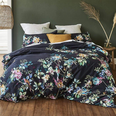 ASTRID QUILT COVER SET