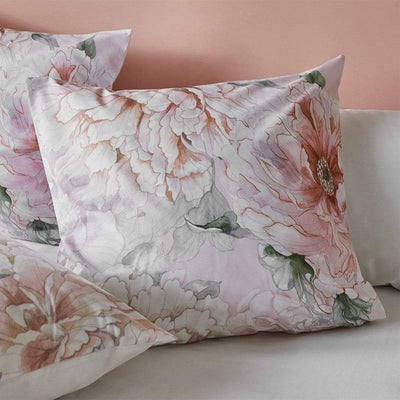 AURORA EUROPEAN PILLOWCASE - MyHouse