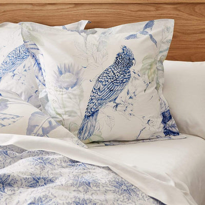 AVERY EUROPEAN PILLOWCASE