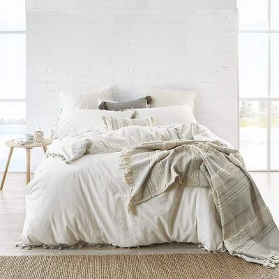 CHLOE QUILT COVER SET - MyHouse