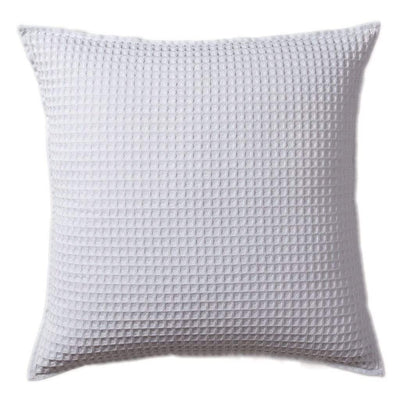 DUKE WHITE EUROPEAN PILLOWCASE - MyHouse