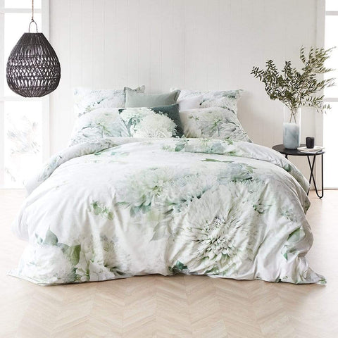 EVERLEIGH QUILT COVER SET - MyHouse
