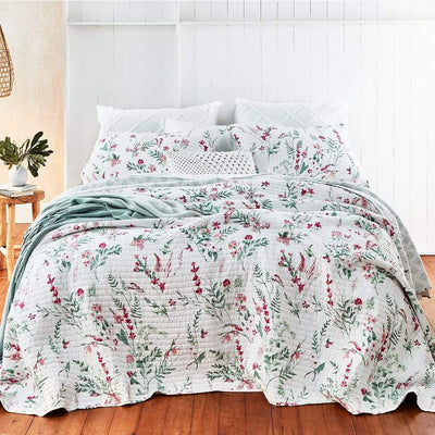 FOREST COVERLET SET - MyHouse