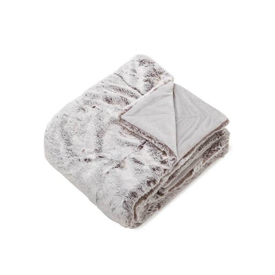 GREY CASPAR EXTRA LONG THROW - MyHouse