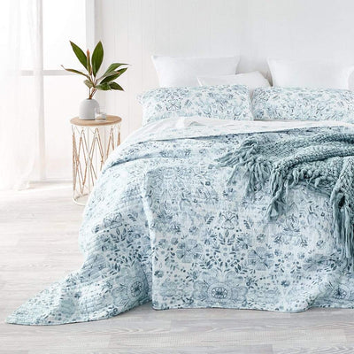 HALLIE COVERLET SET - MyHouse