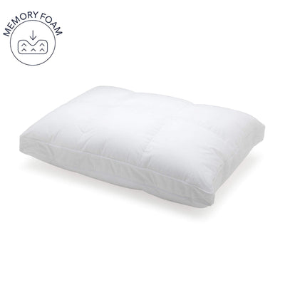 INDULGENT REST MEMORY PILLOW - MyHouse