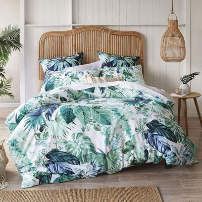 JANE QUILT COVER SET - MyHouse