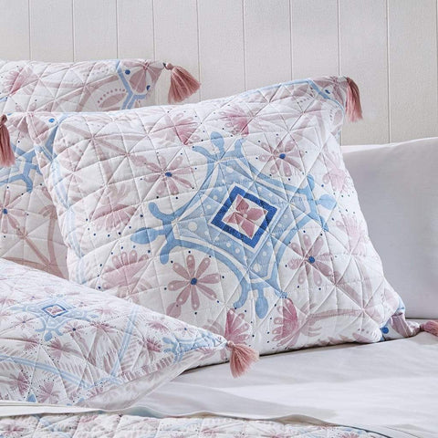 JASMINE EUROPEAN PILLOWCASE - MyHouse