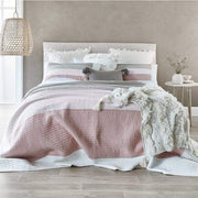 JAYA CORAL COVERLET SET - MyHouse