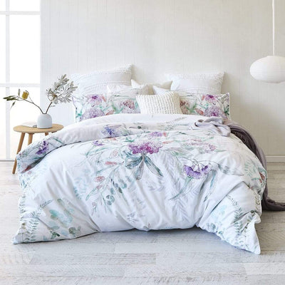 LEURA QUILT COVER SET - MyHouse