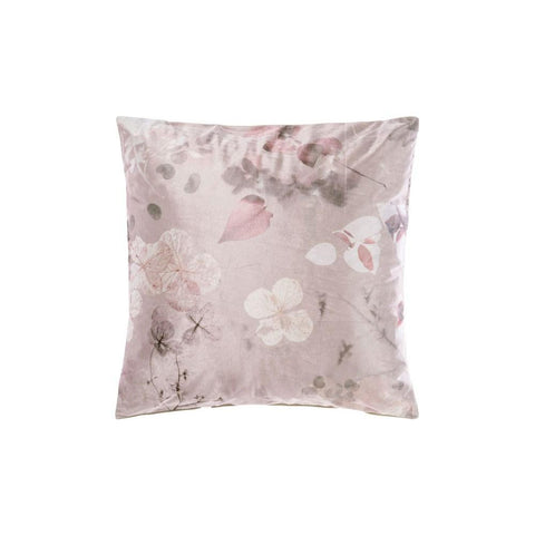 Linen House Azalea Stillwater European Pillowcase 65 x 65cm