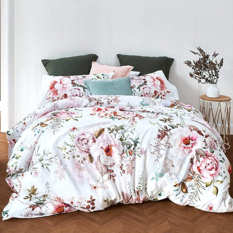 MADDISON QUILT COVER SET - MyHouse