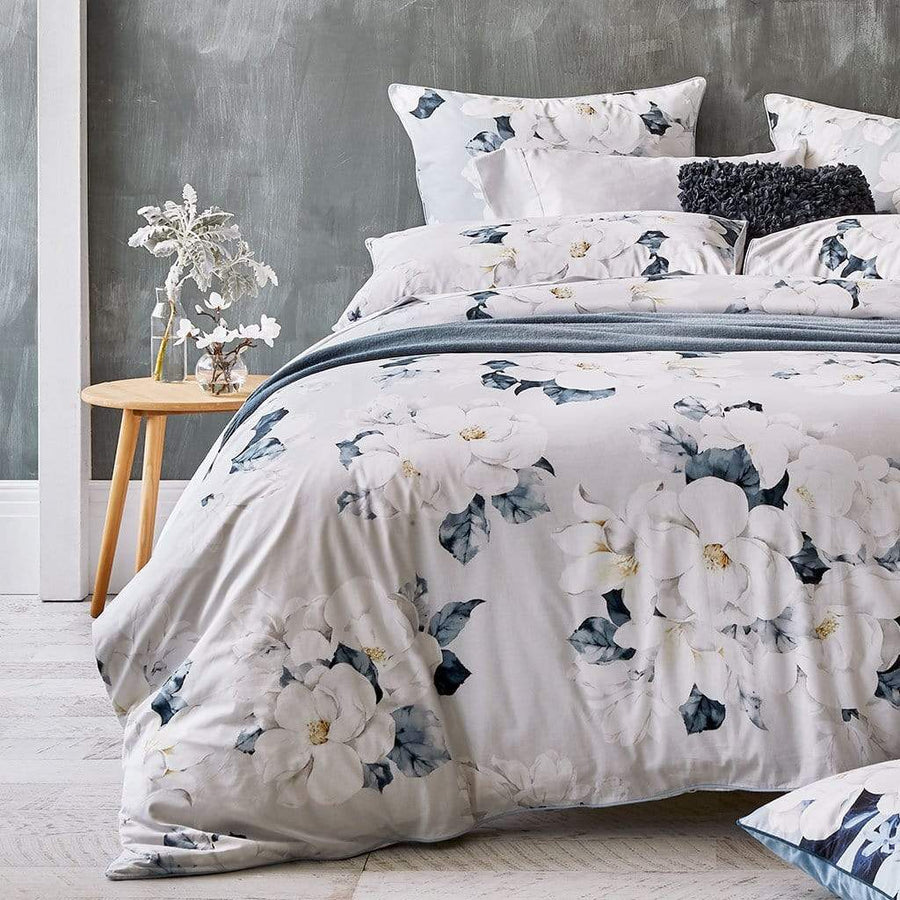 MAGNOLIA QUILT COVER SET - MyHouse