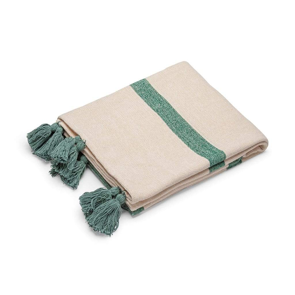 MOSS VERA THROW - MyHouse