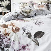 NAOMI QUILT COVER SET - MyHouse