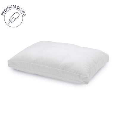 OPULENT DREAM FEATHER PILLOW - MyHouse